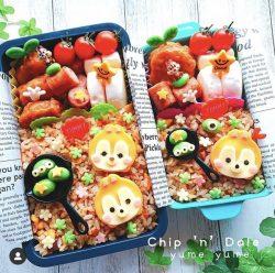 Kids Bento 🍱