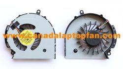 HP 15-D010CA Laptop CPU Fan [HP 15-D010CA Laptop Fan] – CAD$25.99 :