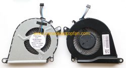 HP OMEN 15-AX020CA Laptop CPU Fan 858970-001 NS75B00-15K10 [HP OMEN 15-AX020CA Laptop Fan] ̵ ...