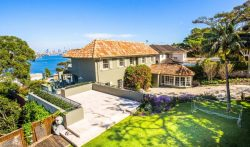 Luxury Oceanview Sydney Villa with Pool in Vaucluse – VillaGetaways