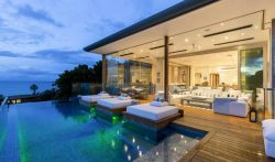 4 Bedroom Luxury Villa in Byron Bay, Australia | VillaGetaways.com