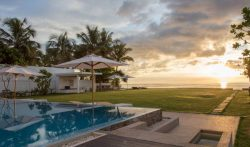 Villa Summer Estate | Luxury Beachfront Holiday House in Phuket, Natai Beach