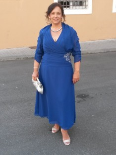 Robes de mère de mariée pas cher 2019 – DreamyDress