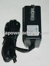 Coleco 91617 AC Adapter 9V 500mA