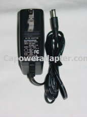 CYSA15-120075 AC Adapter 030000065284 12V 750mA