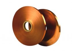Copper laminates