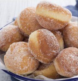 Yummy donuts 😋